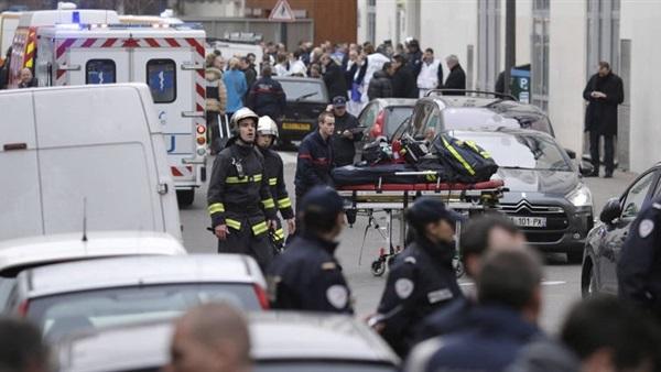 After Paris incident Daesh's terrorists threaten Europe