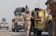Military operation against Daesh militants in Diyala