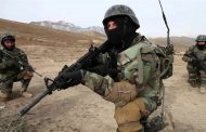 Afghan commandos rescue 61 civilians from a Taliban prison in Helmand