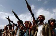 Houthi militias killed civilians in Hodeidah, says Coalition spokesman