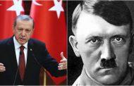 Turkish writer exposes fascist regime of Erdogan: Asli Erdogan: Turkey resembles Germany under Nazi rule