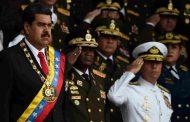 Venezuela's president survives assassination bid