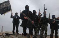 Daesh, al-Qaeda, drug abuse, Khat consumption, other crimes