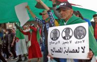 Head of Algeria's constitutional council resigns as students protest