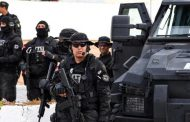 Tunisia: Counter-terrorism Forces Chase Extremists in Kaf