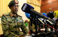 Sudan military council to start dialogue with political groups
