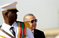 Turkey faces strategic loss with downfall of Bashir's regime in Sudan