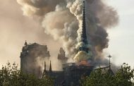 Notre Dame Cathedral Fire: What Caused the Devastating Blaze