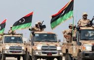 The fall in betrayal: Reconciliation government calls Graziani against Libyan National Army