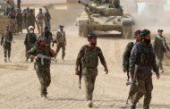 Iran enlists help from Iraq's Popular Mobilization militia in Ahvaz