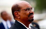Sudan's army removes President Bashir after 30 years in power