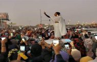 Sudan Says Will Remain in Arab Coalition to Restore Legitimacy in Yemen
