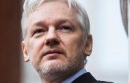 US seeks extradition of Julian Assange following arrest in London