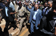 The Fall of Omar Hassan al-Bashir, the 'Spider' at the Heart of Sudan's Web