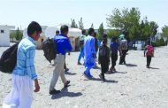 Iran uses Afghan refugees to scare Europe