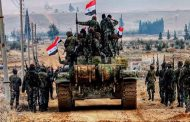 A major military operation: The Syrian army continues to clear Idlib of Nusra remnants
