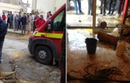 Salafists set café in Rades on Fire, security denies