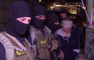 Terrorist Hisham Ashmawy transferred from LNA to Cairo