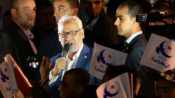 After the fall of Moro, Ennahda is betting on legislative elections