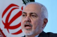 Iran's Zarif tweets: US treasury is nothing more than a 'jail warden'