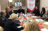 Lombardi: Russia supported Syrian President Bashar al-Assad for its strategic interest