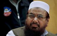 Top Pakistani militant figure brought to court