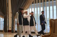 War against Daesh Khorasan, is the U.S. tricking Taliban?