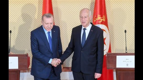 Ennahda turned Tunisia to terrorist base for Erdogan