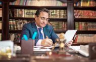 Abdelrahim Ali to causeur website: Egypt has managed to stop the coronavirus at the border