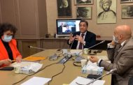 Ali: Sarkozy helped Brotherhood become a state within France