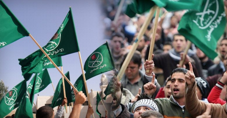 Muslim Brotherhood: A long history with homosexuality