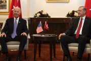 Biden and Erdogan: New American policy destroys Turkey's Ottoman dreams in Libya