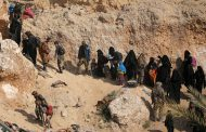 ISIS raising fears by regrouping in Syrian Desert