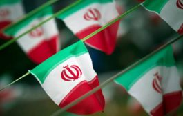 US accuses Iran of involvement in chemical weapon trade
