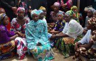 Boko Haram using women to put pressure on Nigeria