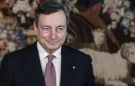 Italian Prime Minister Draghi to face last vote of confidence