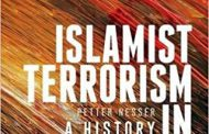 Brotherhood, Turkey and Iran: New book sheds light on dangers threatening Europe's security