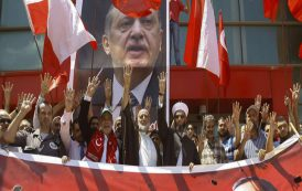 Scenarios of the Brotherhood's presence in Turkey after rapprochement with Egypt