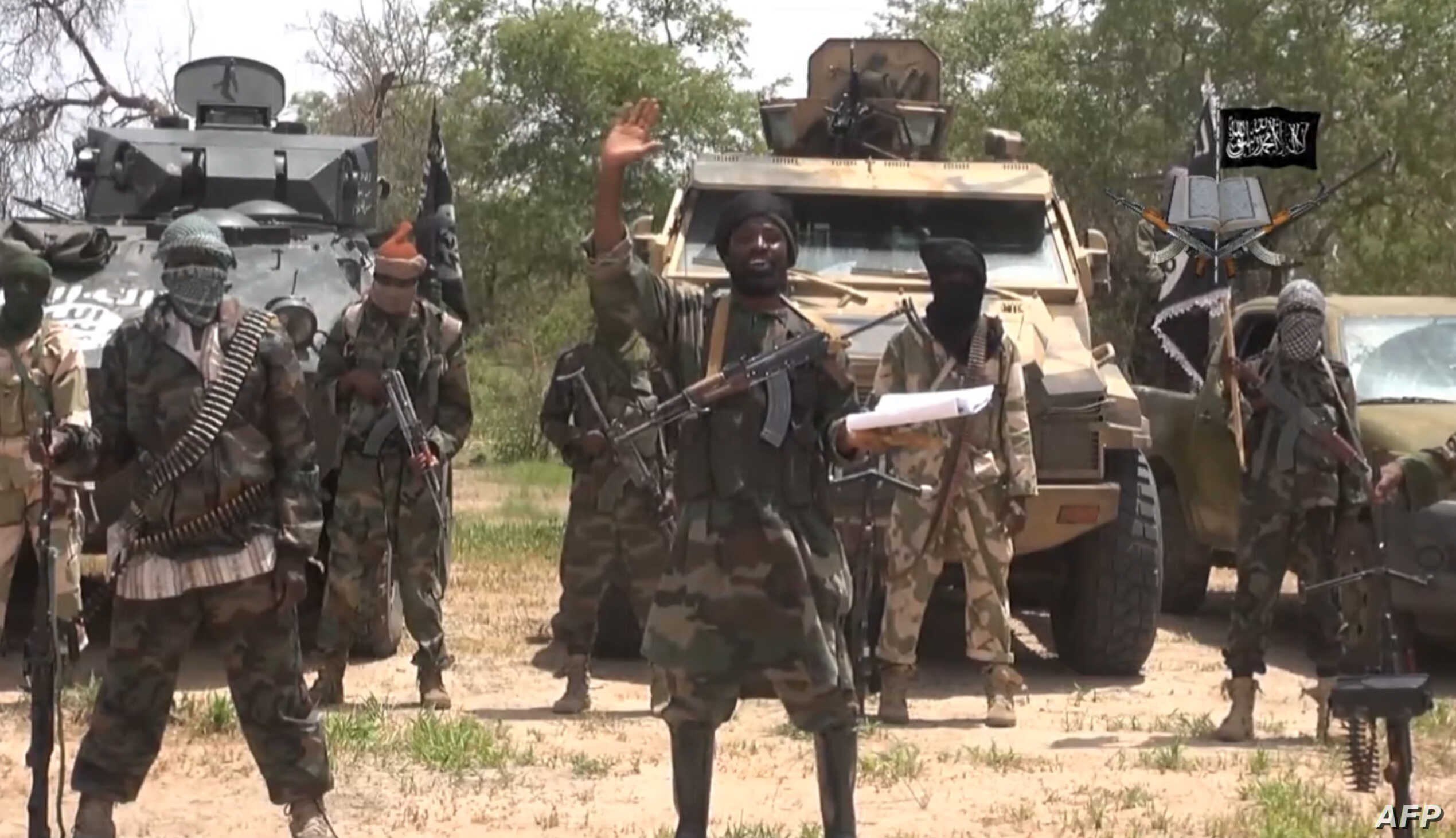 Cameroon beefing up security on its border with Nigeria on Boko Haram attacks