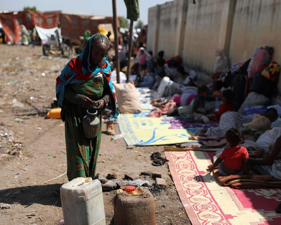 Ethiopia: The Tale of Eritrean Withdrawal From Tigray - but Where Is the Border?