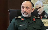 Mohammad Fallahzadeh: New deputy commander of Iran's Quds Force