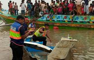 26 Killed in Bangladesh Boat Accident