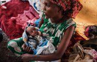 Hunger Threatens Ethiopia's Tigray Region