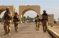 Siege against ISIS in Triangle of Death: Iraqi security forces on special mission