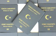 Germany investigating abuse of Turkish 'grey' passports
