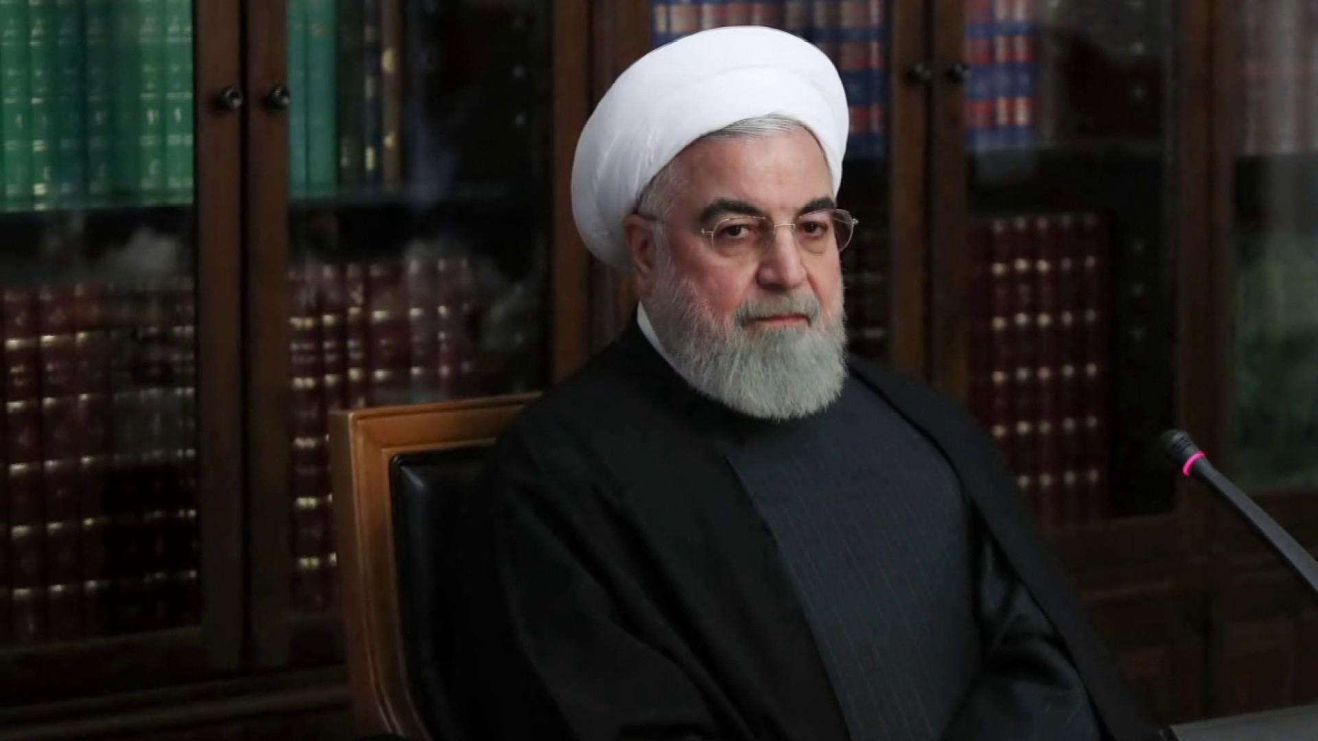 Iran threatens to withdraw from talks on its nuclear file in Vienna