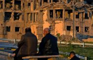 Fear in Iraq's Mosul as ISIS Families Return From Syria