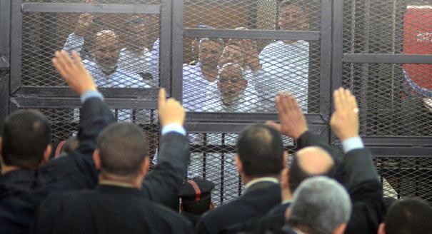 Brotherhood belittling Cairo's regional moves