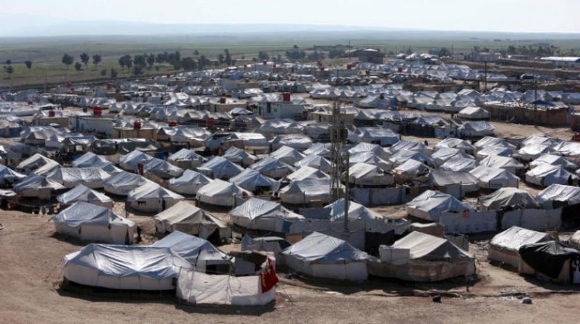Iraq Starts Repatriating ISIS Families from Al-Hol