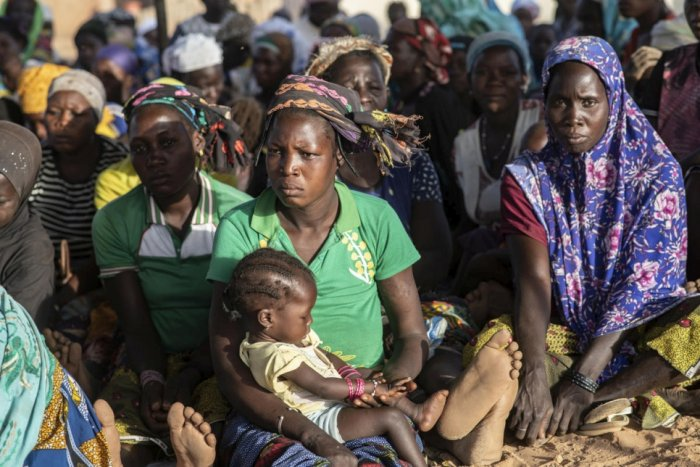 Terrorist groups stepping up their operations in Burkina Faso